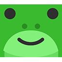 blob frog hangouts blob