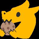 dragon cookie random