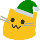 meow elf blob cats