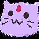 meow purplegem blob cats