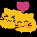 meow meow live blob cats