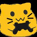 meow controller blob cats
