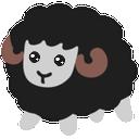 black sheep random