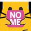 meow no me blob cats