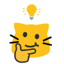 meow idea blob cats