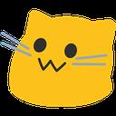 meow blobcat blob cats