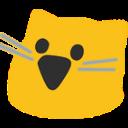meow scream blob cats