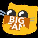 meow bigfan blob cats