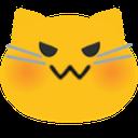 meow fluffevil blob cats