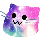 meow cosmic blob cats