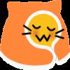 meow comfyblush blob cats