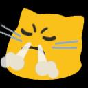 meow triumphant blob cats