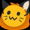 meow foxcat blob cats