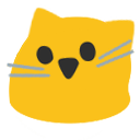 meow wut blob cats