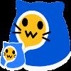 meow comfyminime blob cats