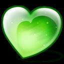 apple heart random