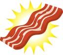 bacon random