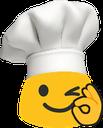 blob chef random