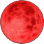 red moon random