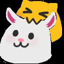 meow nomblobbunny blob cats