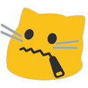 meow zippermouth blob cats