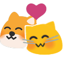 meow catdoggosnuggle blob cats
