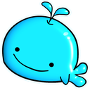 omo whale random