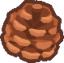 pinecone random