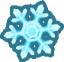 snowflakes random
