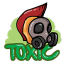 toxic random