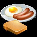 breakfast random