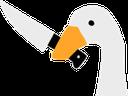 goose rage random