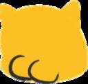 meow ass blob cats