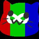 meow autism blob cats
