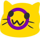 meow intersex blob cats
