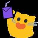 meow juiceboxhero random