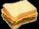 sandwich random