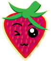 stawberry wink random