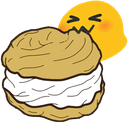 creampuff blob random