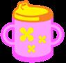 sippy cup random