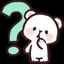 bear question random