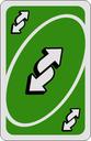 uno greencard random