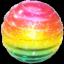 rainbow candy random
