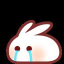 bunnyhd cry random
