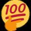 100think random