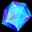 blue gem random