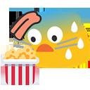 meow popcornsweats blob cats