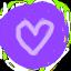 purple heart random