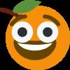 annoying orange random