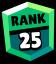 25 rank random